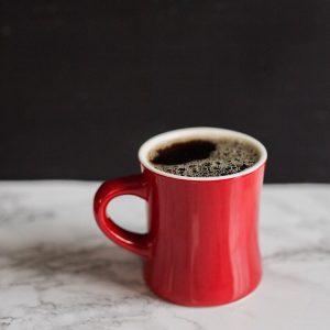 artisan house blend coffee