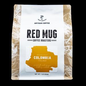 columbia tolima artisan coffee ohio