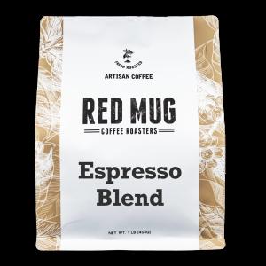 espresso blend coffee beans