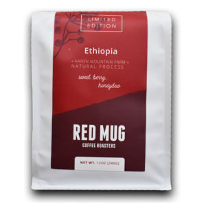 ethiopian natural