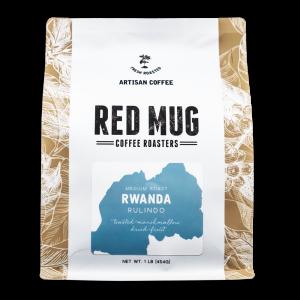 rwanda rulindo coffee medium roast